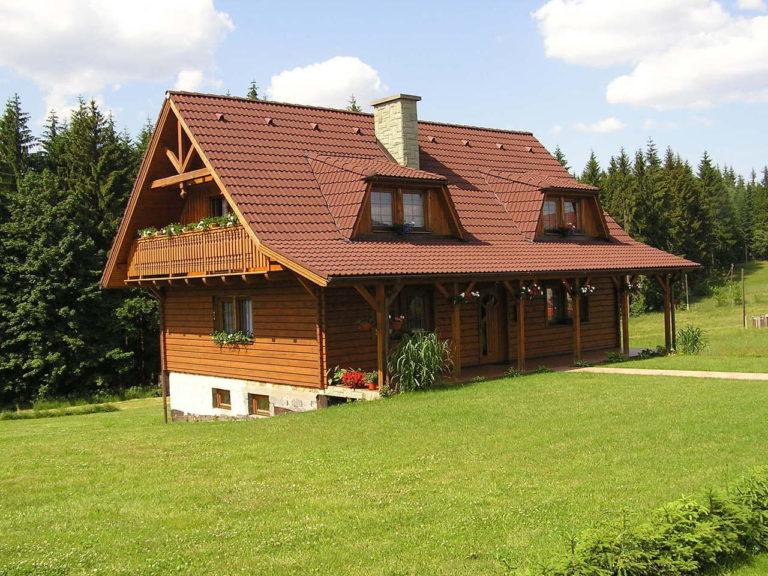 Marzenie o własnym domu