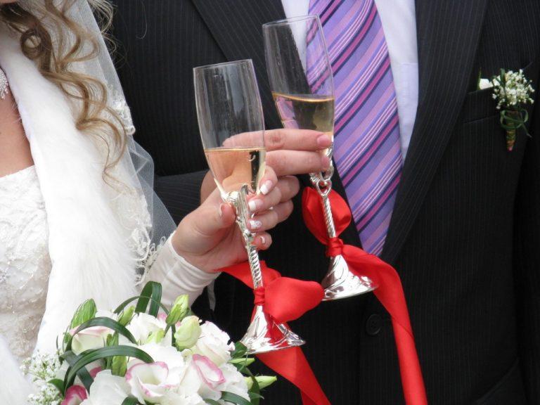 Małżeństwo dzięki internetowi