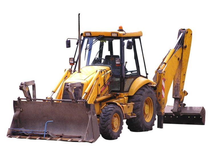 Tych maszyn nie może zabraknąć na placu budowy!