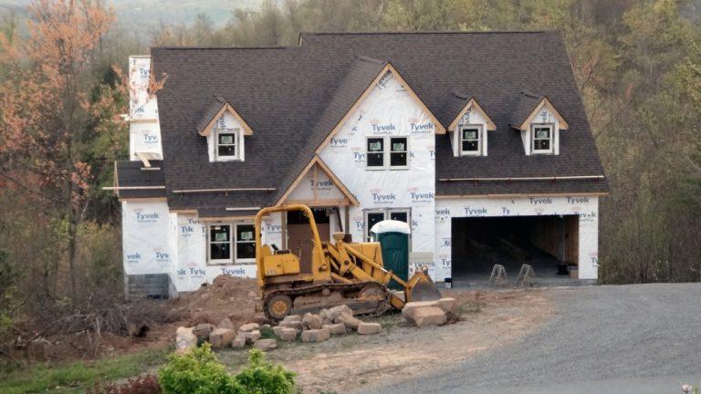 Wybieramy firmę budowlaną – o czym pamiętać?